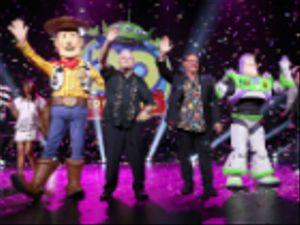 Toy Story 4: un nuovo personaggio irrompe nel primo teaser