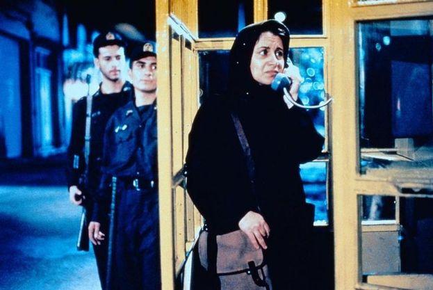 """""""Il cerchio"""" (2000)"""