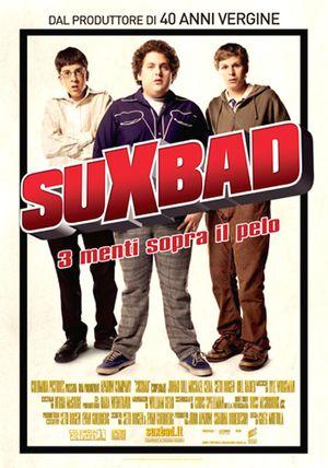 SuxBad - 3 menti sopra il pelo
