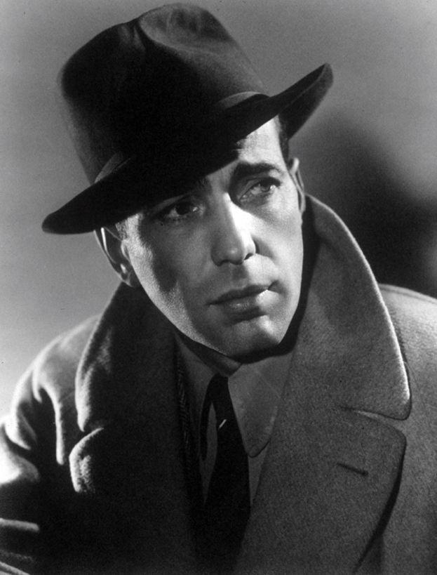 Humphrey Bogart: 60 anni dalla morte (14 gennaio 1957)