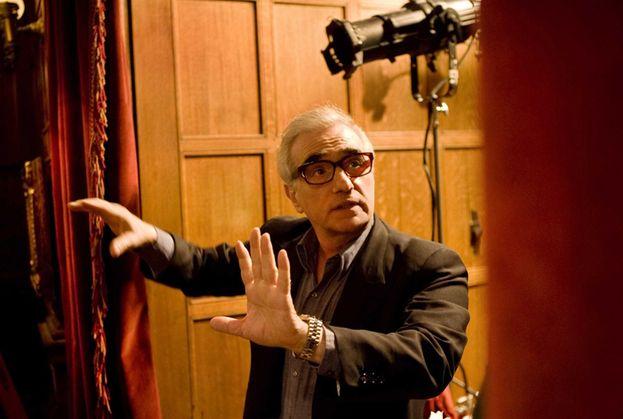 Martin Scorsese - 17 novembre 1942