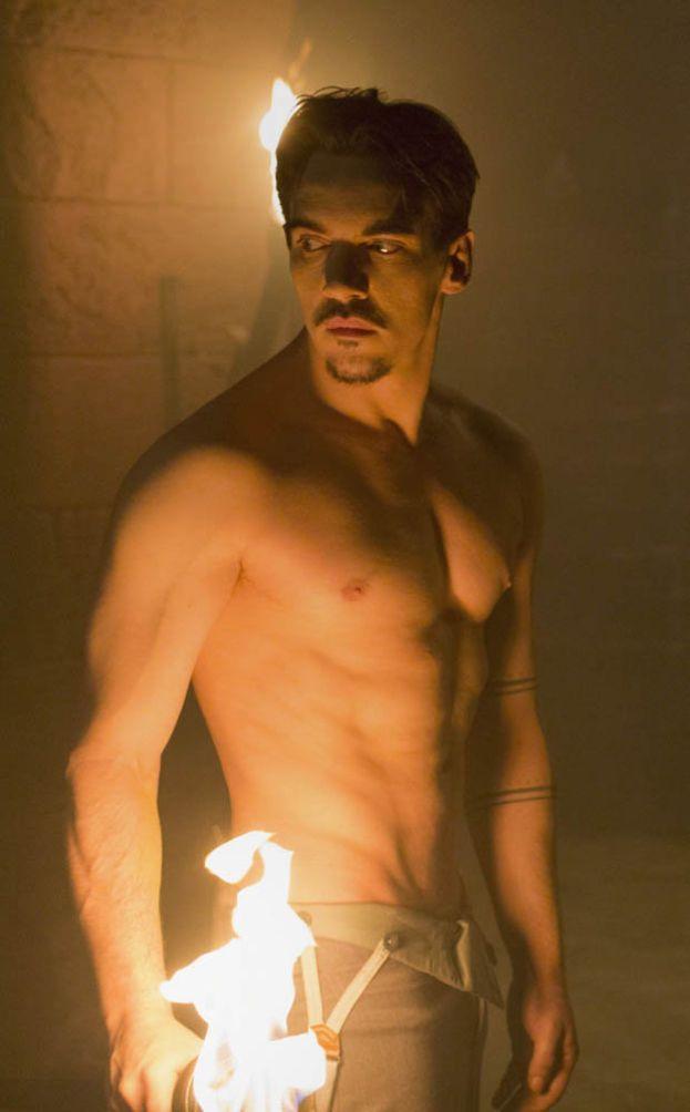 """Alexander Grayson / Vlad Tepes (Jonathan Rhys Meyers) - """"Dracula"""""""
