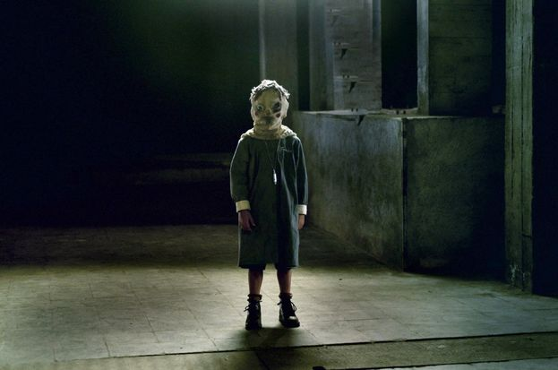 """The Orphanage"" (2007)"