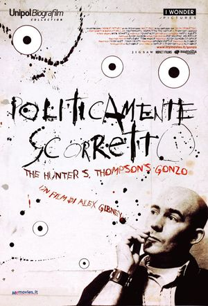 Politicamente Scorretto - The Hunter S. Thompson's Gonzo