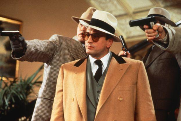 Robert De Niro (Gli intoccabili)