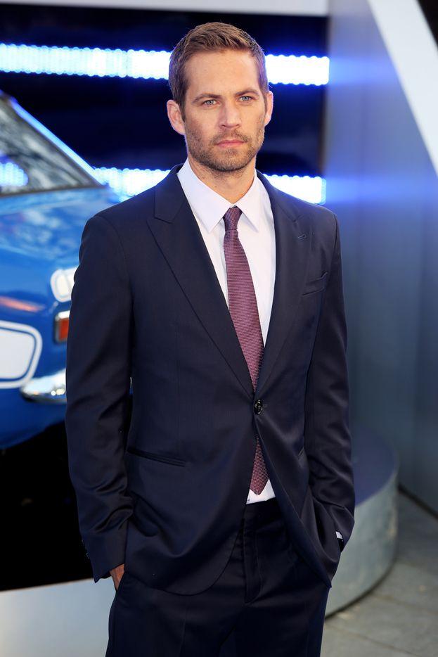 "Paul Walker - ""Fast & Furious 7"" (2015)"
