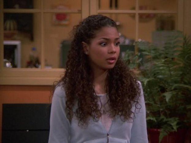 """Jennifer Freeman (Claire Kyle di """"Tutto in famiglia"""") - Ieri"""