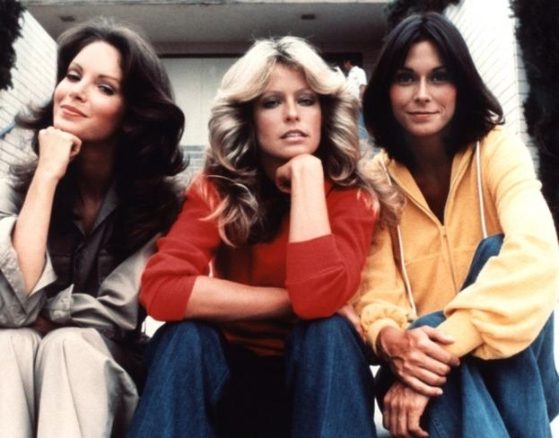 Charlie's Angels (1976-1981)