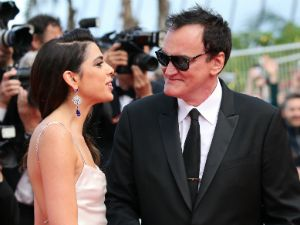 "Quentin Tarantino: ""Il mio Star Trek sarà vietato ai minori"""