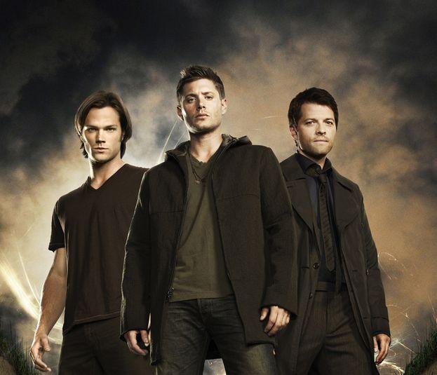 """Supernatural"" (2005 - in corso)"