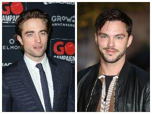 Robert Pattinson o Nicholas Hoult? Uno di loro sarà il nuovo Batman