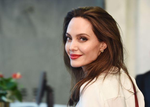 """Angelina Jolie - """"Wanted - Scegli il tuo destino"""" (2008)"""