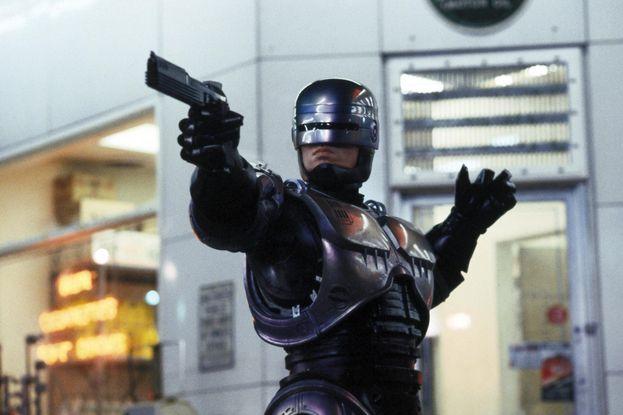 """""""Robocop"""": 30 anni dall'uscita nelle sale (17 luglio 1987)"""