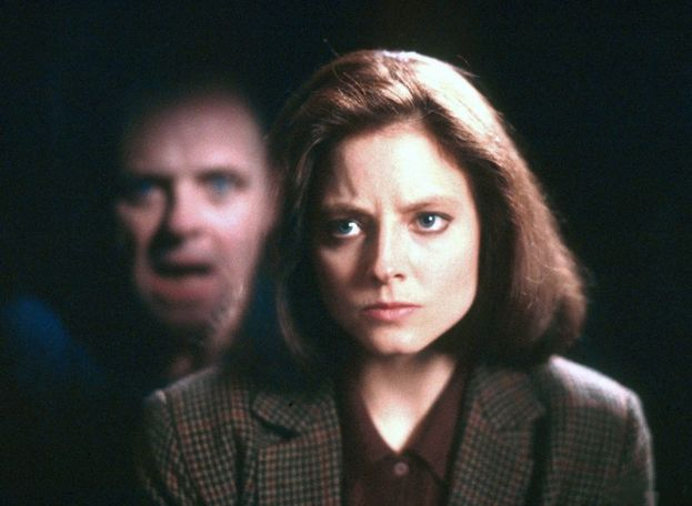 Clarice Starling (Jodie Foster)