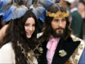 Jared Leto, Lana Del Rey e Courtney Love nel nuovo stellare spot Gucci