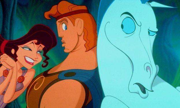 """""""Hercules"""" (1997)"""