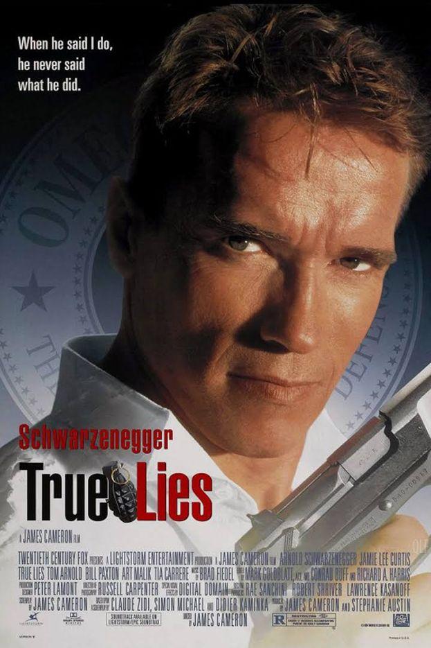 """True Lies"" - 1994"