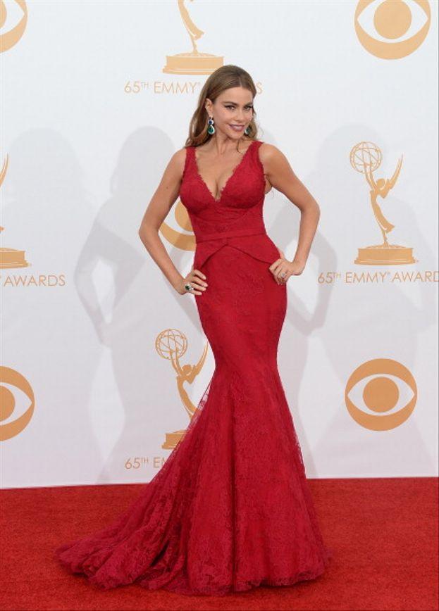 Agli Emmy Aawards del 2013