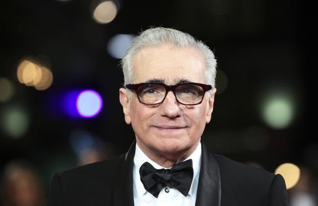 Martin Scorsese - Disturbo ossessivo-compulsivo