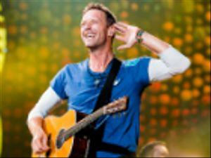 Coldplay: il film evento A Head Full of Dreams arriva nei cinema