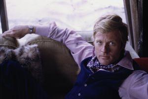 Robert Redford, il suo fascino eterno in 10 scatti