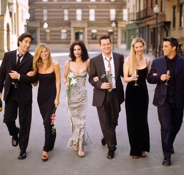 """Friends"" (1994–2004)"
