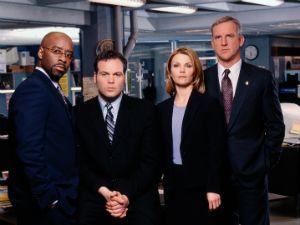 Law & Order: Criminal Intent, il crime psicologico arriva su Paramount Network