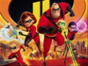 Gli Incredibili 2: è arrivato il nuovo super trailer italiano