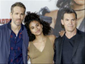 Deadpool 2: esordio al top del box-office Usa e italiano