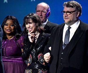 Speciale Oscar 2018