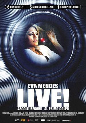 Live! - Ascolti record al primo colpo