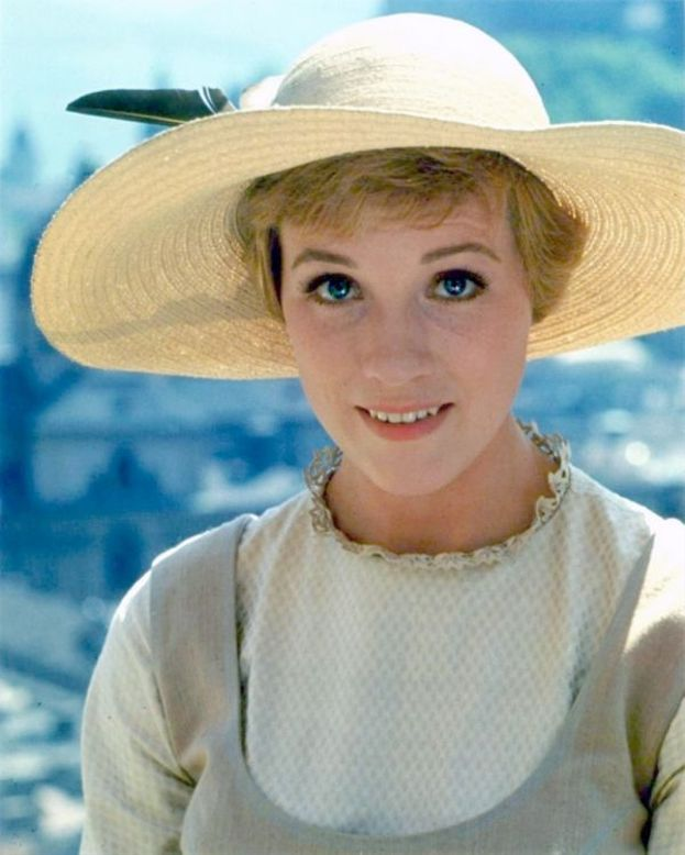Julie Andrews, 1965