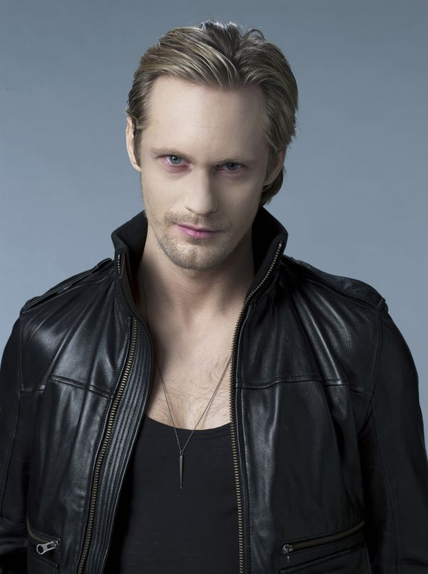 "Eric Northman (Alexander Skarsgard) - ""True Blood"""