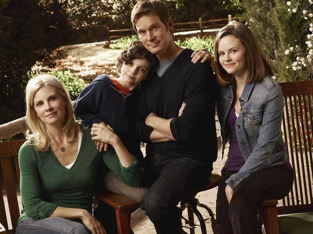 "Adam Braverman (Peter Krause) - ""Parenthood"""