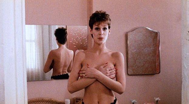 "Jamie Lee Curtis - ""Una poltrona per due"" (1983)"