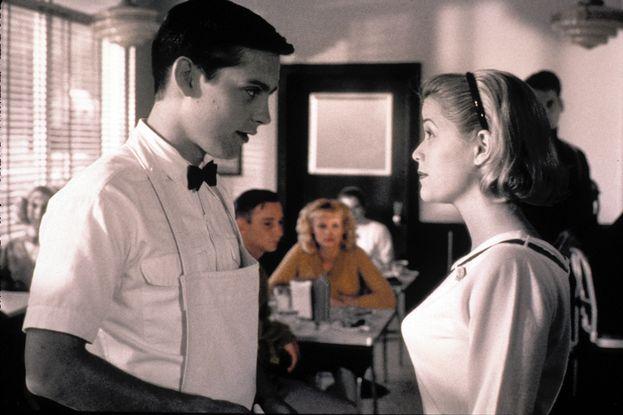 """""""Pleasantville"""" (1998)"""