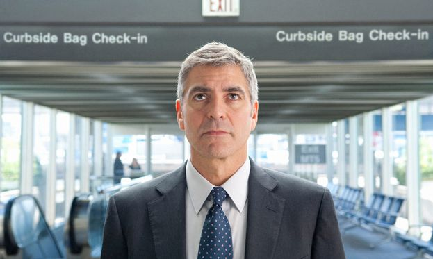 George Clooney - Assicuratore