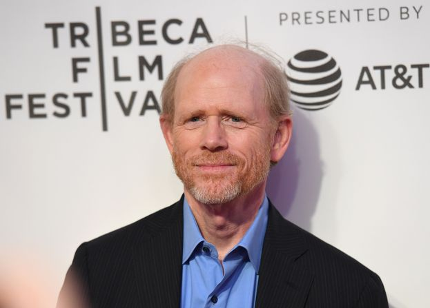 Ron Howard - 1 marzo 1954