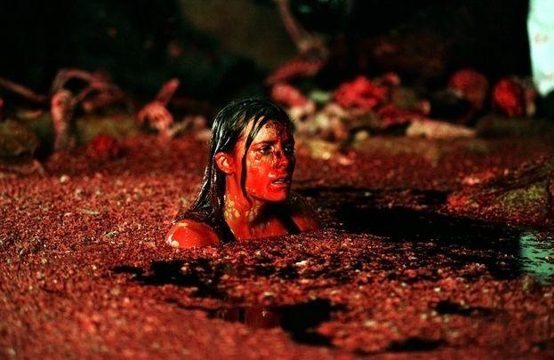 """""""The Descent - Discesa nelle tenebre"""" (2005)"""