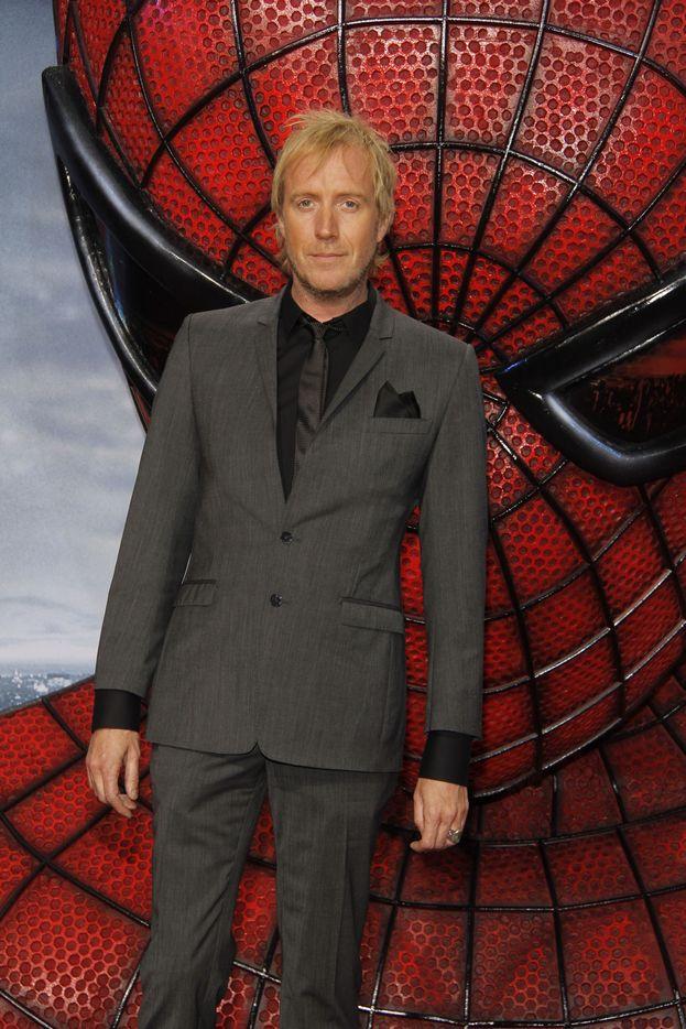 Rhys Ifans (The Amazing Spider-Man)