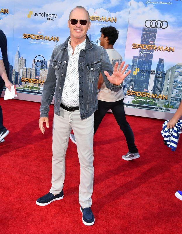 Michael Keaton (Spider-Man: Homecoming)