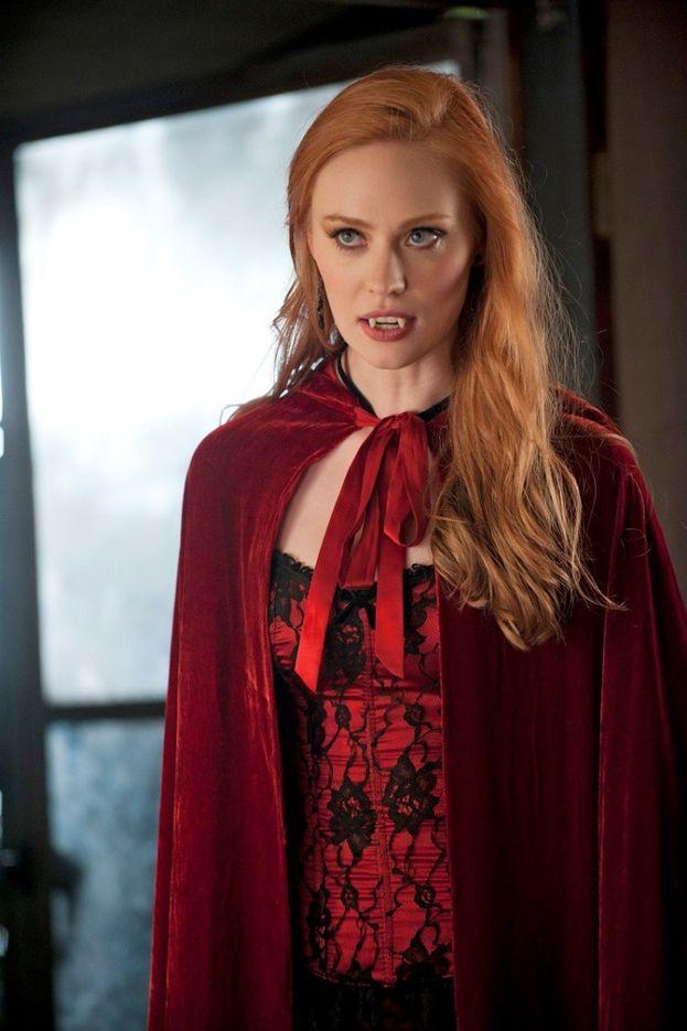 "Jessica Hamby (Deborah Ann Woll) - ""True Blood"""