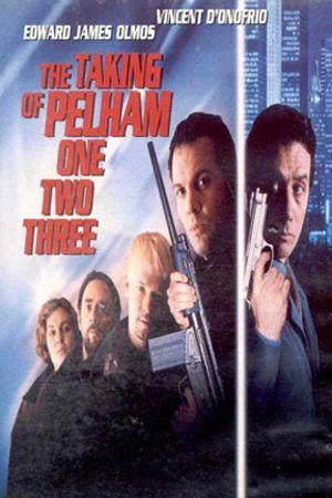 The Taking of Pelham 1,2,3