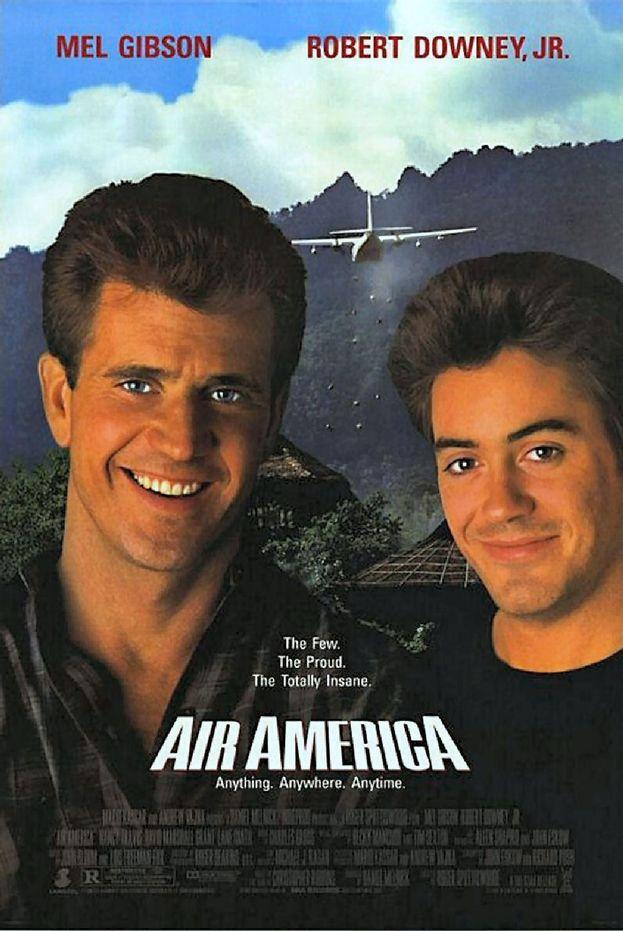 """Air America"" (1990)"