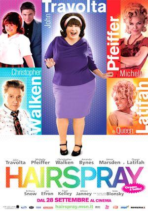 Hairspray - Grasso è bello