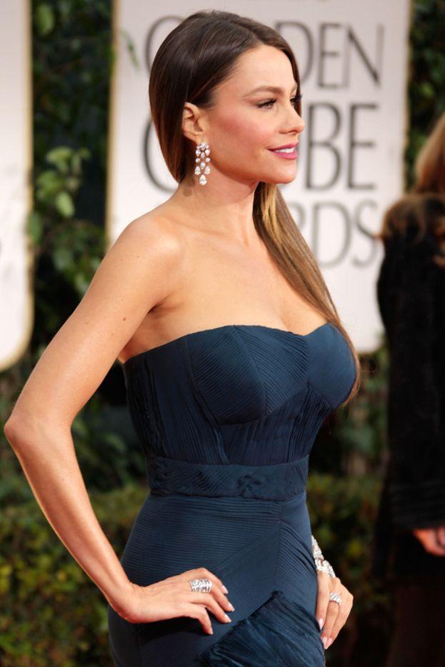 Ai Golden Globe Awards del 2012