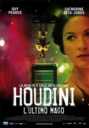 Houdini - L'ultimo mago