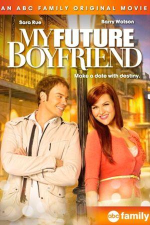 Un fidanzato venuto dal futuro