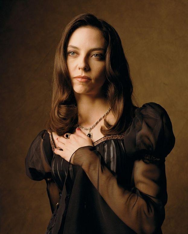 """Drusilla (Juliet Landau) - """"Buffy l'ammazzavampiri"""""""