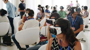 La realtà virtuale sbarca a Venezia